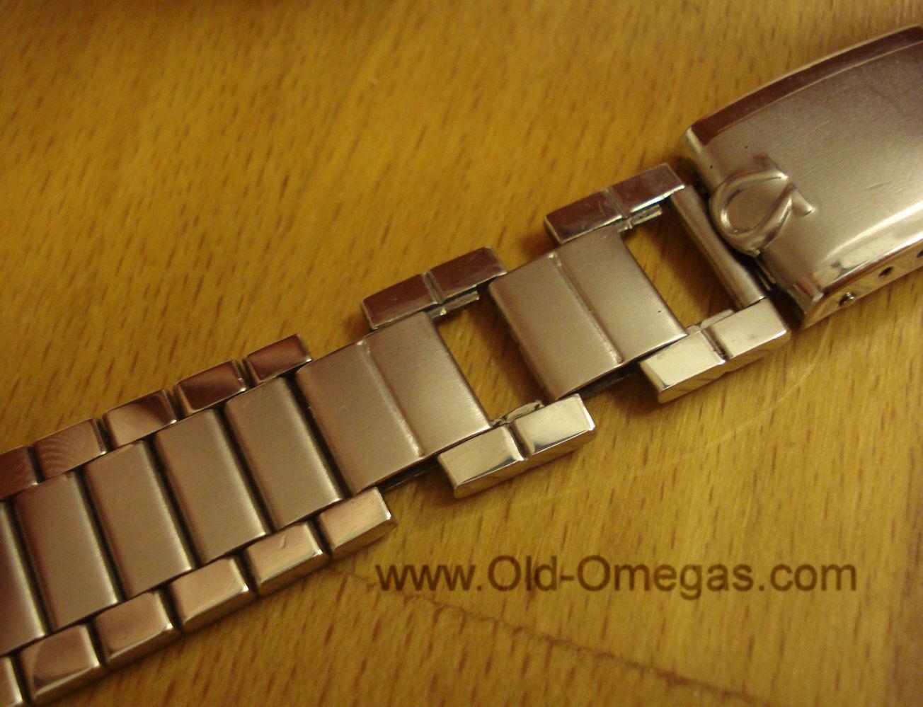 Bracelet omega 7077