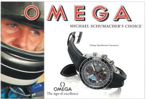 Other Schumacher Watches